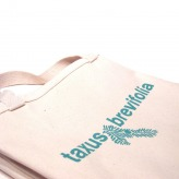 canvas grocery tote by Daogreer Earth Works